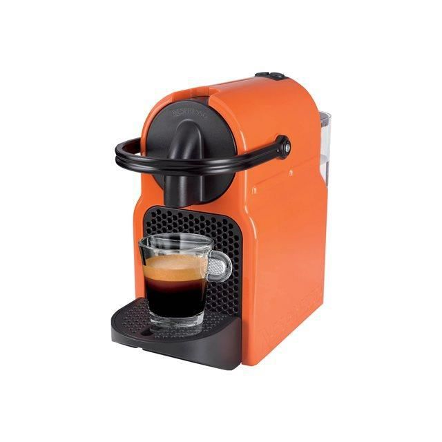 Machine a cafe capsule nespresso - Achat / Vente Machine a cafe ...