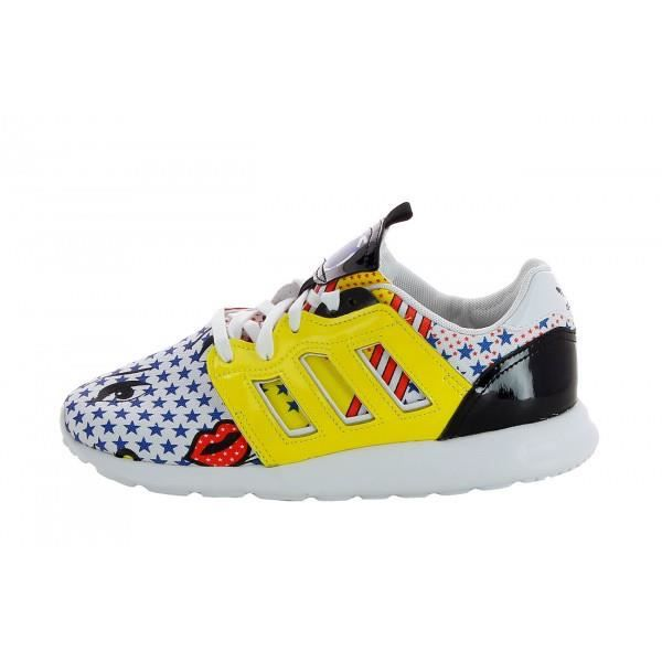 Basket Adidas Originals ZX 500 2 - B26725