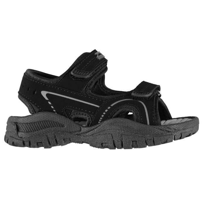 Slazenger Wave Sandale Inf Garçons Athletic Sandales