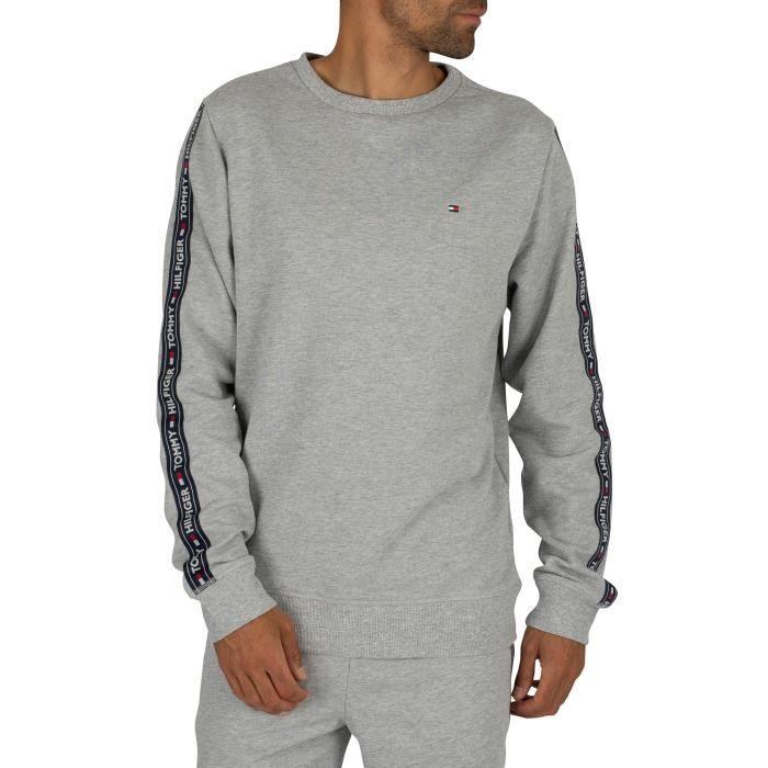 Taille 10 ans NEUF Crocs Garçons Pull-over Full Zip Sweat à capuche en coton couleur bleu marine