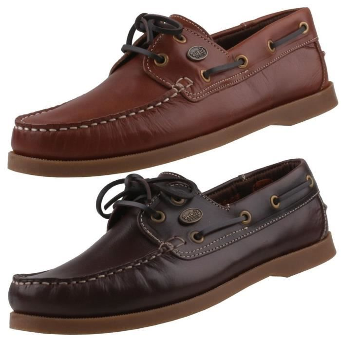 Dockers Chaussures bateau pour homme