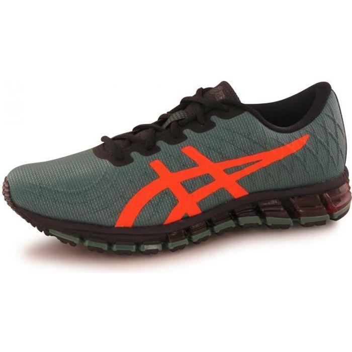 Chaussures Asics Gel Quantum 180 vert / orange hom