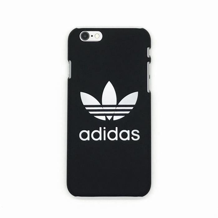 adidas coque apple coque iphone 6 6s noir awz34