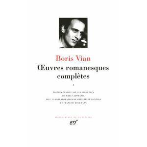 LITTÉRATURE FRANCAISE Oeuvres romanesques complètes