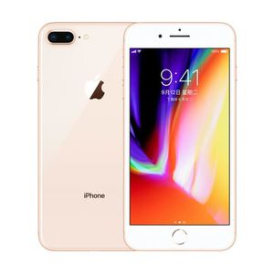 SMARTPHONE Apple iPhone 8 Plus Smartphone Or 64 Go