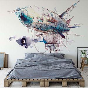 AFFICHE - POSTER Poster Mural Divers  Voitures & TransportsVEL - 15