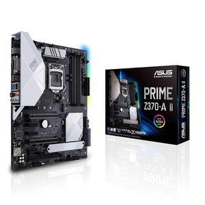 CARTE MÈRE Asus Prime Z370-A II Carte mère Intel Z370 Socket