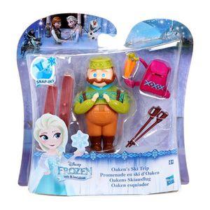 POUPÉE Hasbro figurine la Reine des Neiges : Promenade