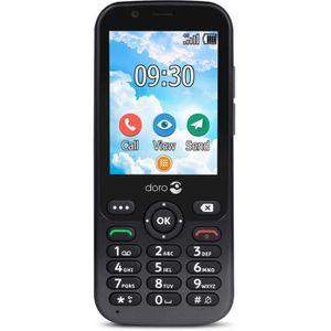Téléphone portable DORO 7010 - Téléphone mobile - 4G LTE - MicroSD sl