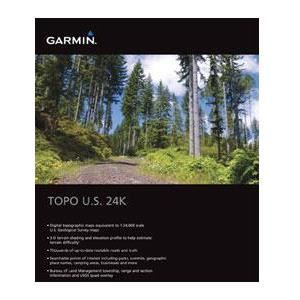 carte gps usa garmin