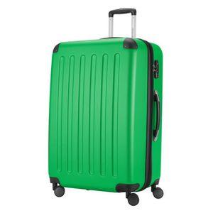 VALISE - BAGAGE Hauptstadtkoffer Spree Valise XL 119 Litre vert cl
