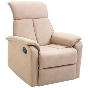 FAUTEUIL Fauteuil de relaxation grand confort pivotant 360°
