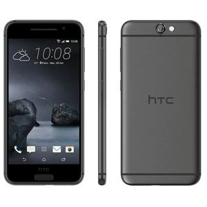 SMARTPHONE HTC One A9 Carbon Gray 16GB Android Smartphone com