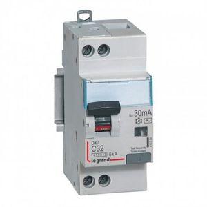 DISJONCTEUR LEGRAND Disjoncteur différentiel DX³ 4500 vis/vis