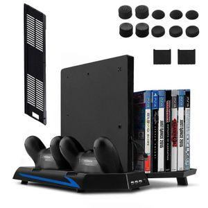 VENTILATEUR CONSOLE Ventilateur cooler pour playstation 4 PS4 Slim / P