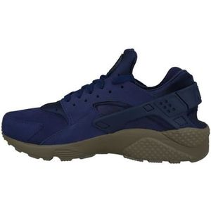 fast delivery free shipping new arrive Nike huarache bleu - Achat / Vente pas cher