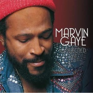 VINYLE SOUL FUNK DISCO MARVIN GAYE Collected - 33 Tours - 180 grammes