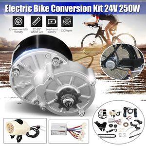 KIT VÉLO ÉLECTRIQUE NEUFU 24V 250W Electrique Vélo Conversion Kit Cont