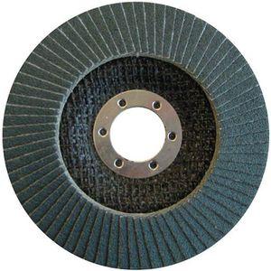 5er-Pack 6 Trous Velcro 150 mm Bosch Pastille de sablage f355 180