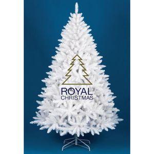 SAPIN - ARBRE DE NOËL Sapin de Noël Artificiel Washington Promo Blanc 18