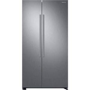 RÉFRIGÉRATEUR CLASSIQUE SAMSUNG - RS66N8100S9 - Réfrigérateur Américain -