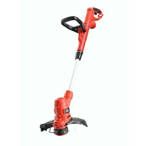 COUPE BORDURE BLACK & DECKER Coupe-Bordures électrique 25cm 450W