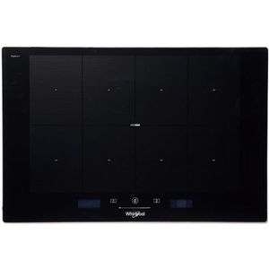PLAQUE INDUCTION TABLE INDUCTION WHIRLPOOL SMP778CNE IXL