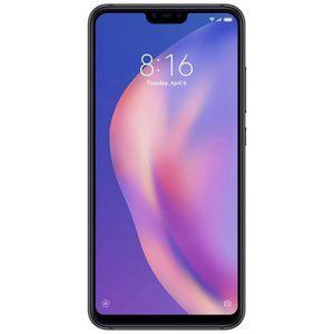 SMARTPHONE Xiaomi Mi 8 Lite - Double Sim - 128Go, 6Go RAM - N