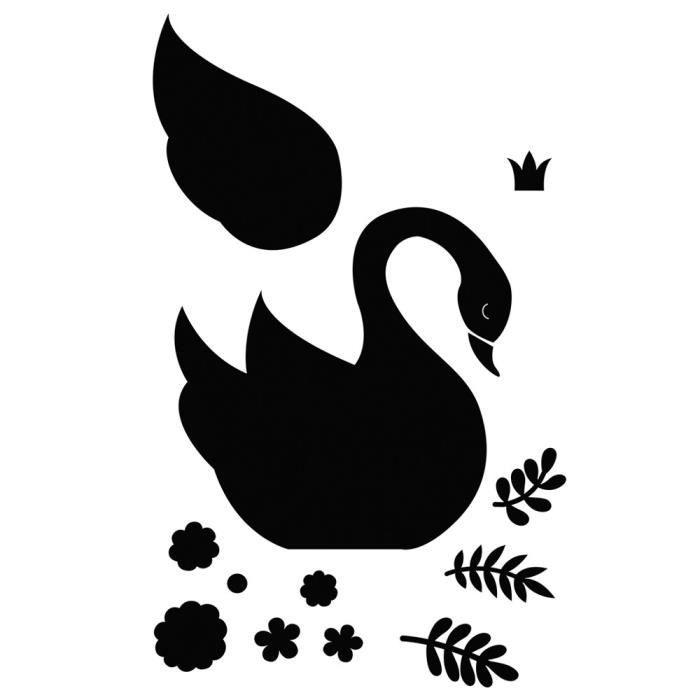 Dies 'Lovely Swan - cygne' d'Artemio