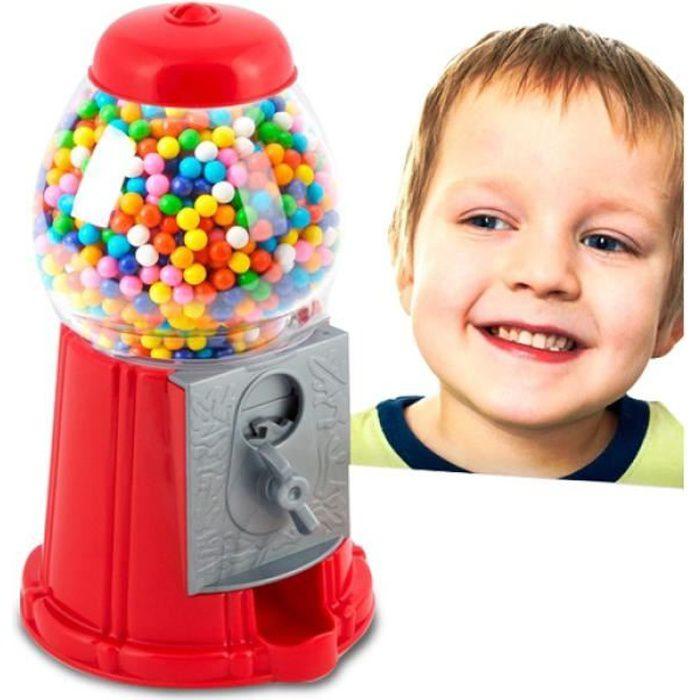 Machine à distribuer des bonbons distributeur de confiserie