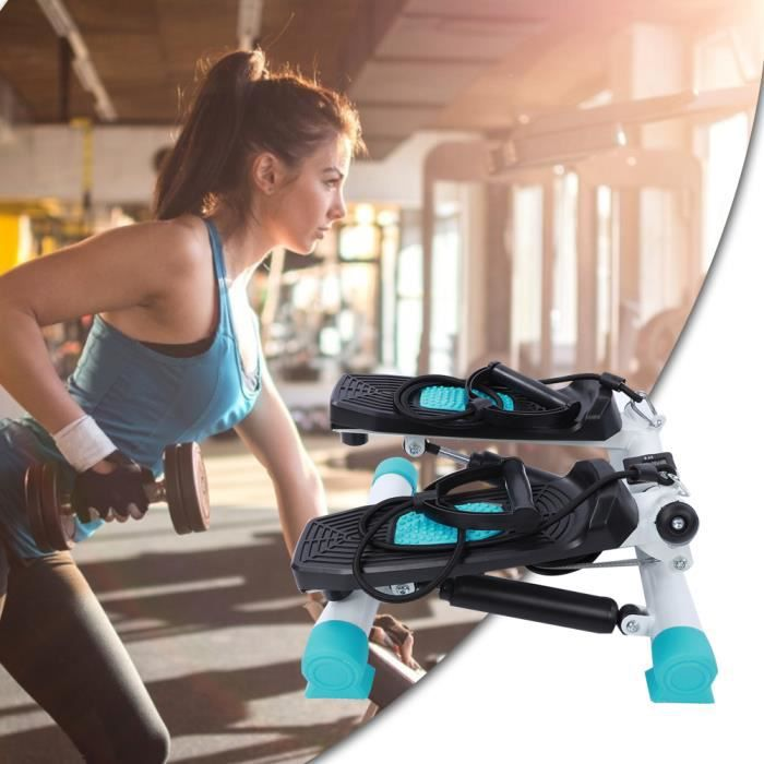 Accueil Fitness stepper beauté jambe minceur étape entraînement exercice pédale-NIM