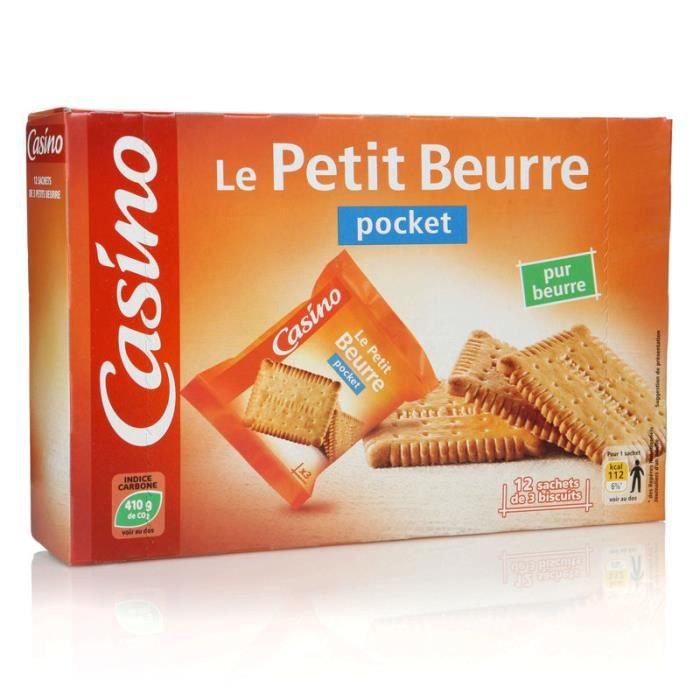 Biscuit Le Petit Beurre Pocket - 300 g