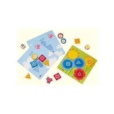 Mes premiers jeux de couleurs et formes