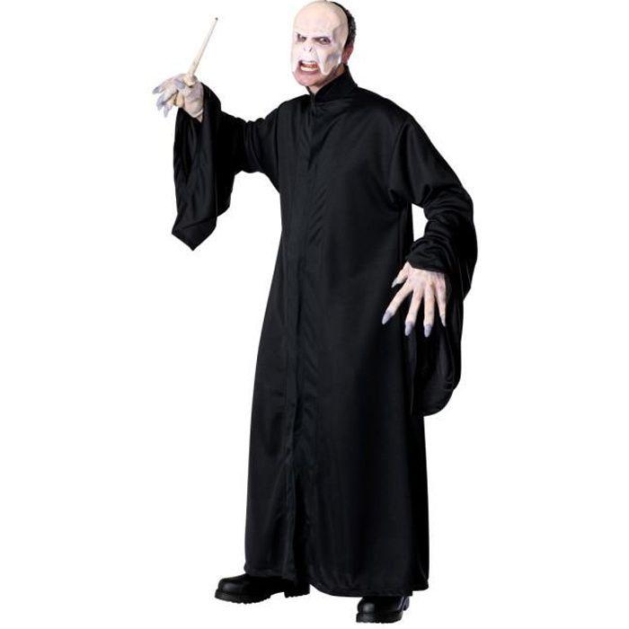 Déguisement Adulte Voldemort (Ha...