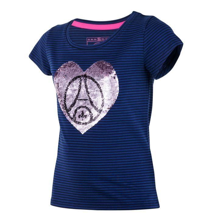 T-shirt PSG - Collection officielle PARIS SAINT GERMAIN
