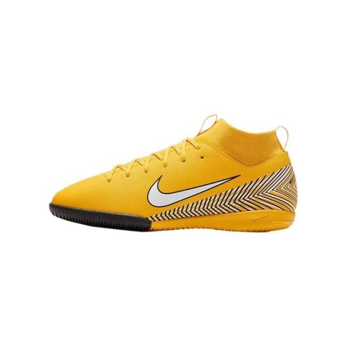 Chaussures Nike JR Mercurial Superfly 6 Academy GS Neymar IC