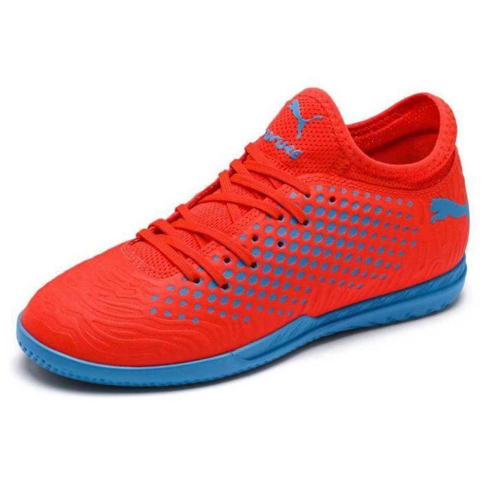 Chaussures de foot Football en salle junior Puma Future 19.4 It
