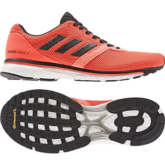 Chaussures de running femme adidas Adizero Adios 4