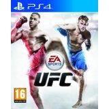 EA SPORT UFC PS4
