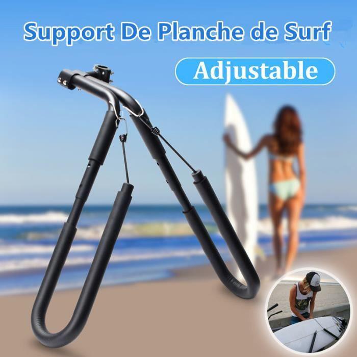 Support De Planche de Surf Fixation Pour Bicyclette Vélo