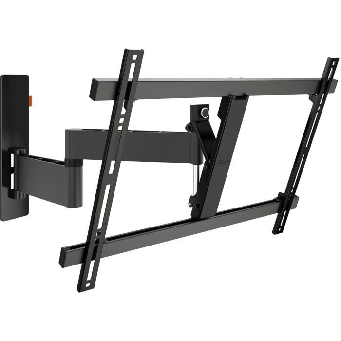 Vogel's WALL 3345 - support TV orientable 180° et inclinable +/- 20° - 40-65- - 30kg max.