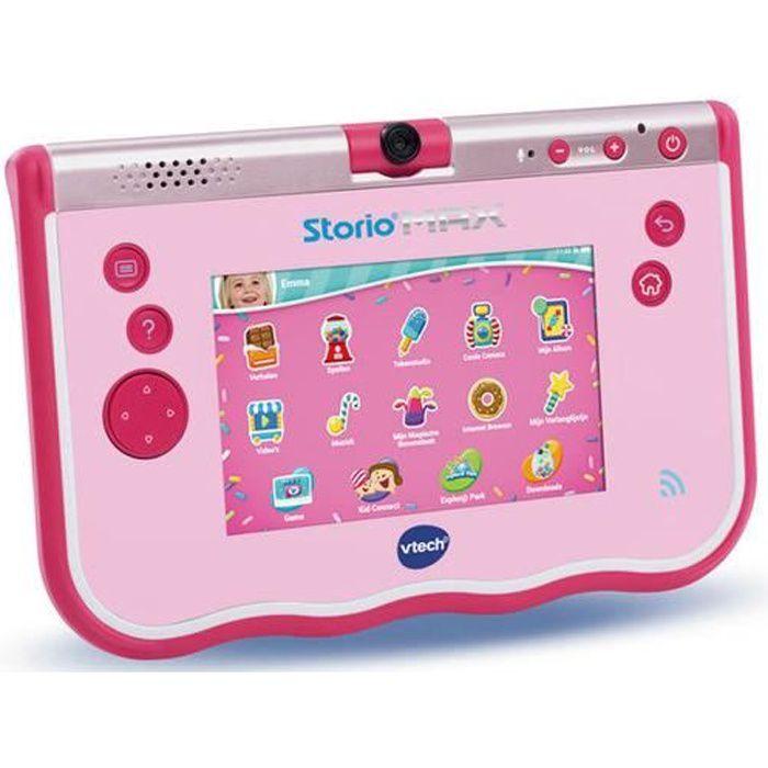 Informatique - Multimédia Vtech Tablet Storio Max 5 & quot rose