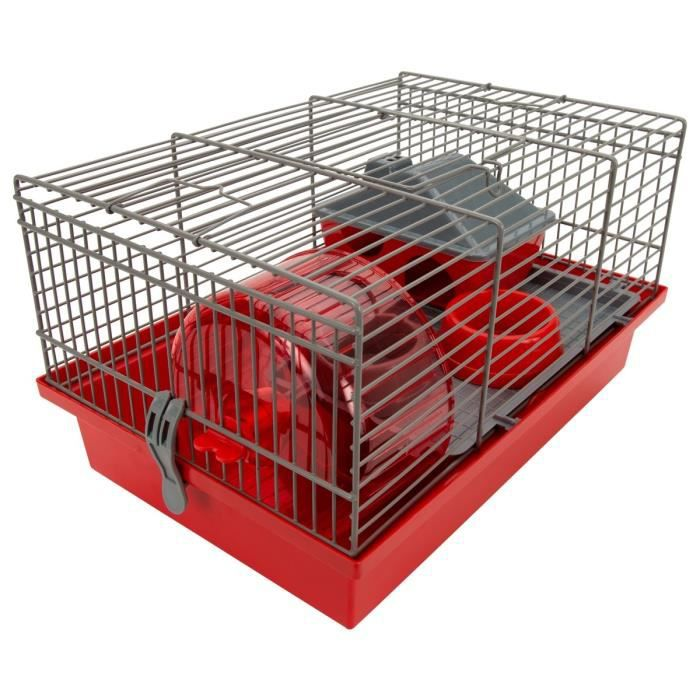cage d hamster achat vente pas cher. Black Bedroom Furniture Sets. Home Design Ideas