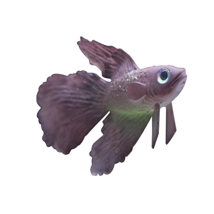 Decoration pour poisson rouge achat vente decoration for Deco aquarium poisson
