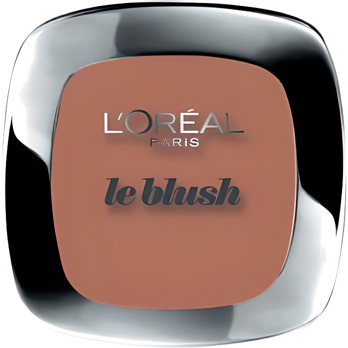FARD A JOUE - BLUSH L'ORÉAL PARIS Blush True Match - #200 Ambre d'Or