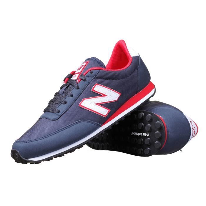 chaussures new balance bleu marine