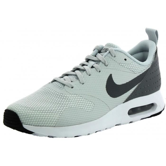 wholesale dealer b931d 67680 BASKET Nike Air Max Tavas Chaussures de Sport Gris