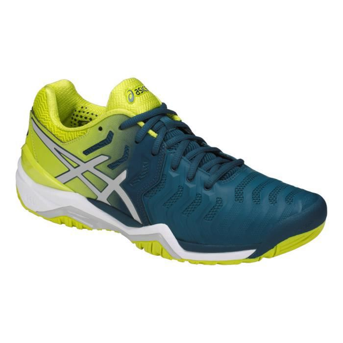Tennis Asics Resolution Gel Chaussures De 7 kNO8n0PXw