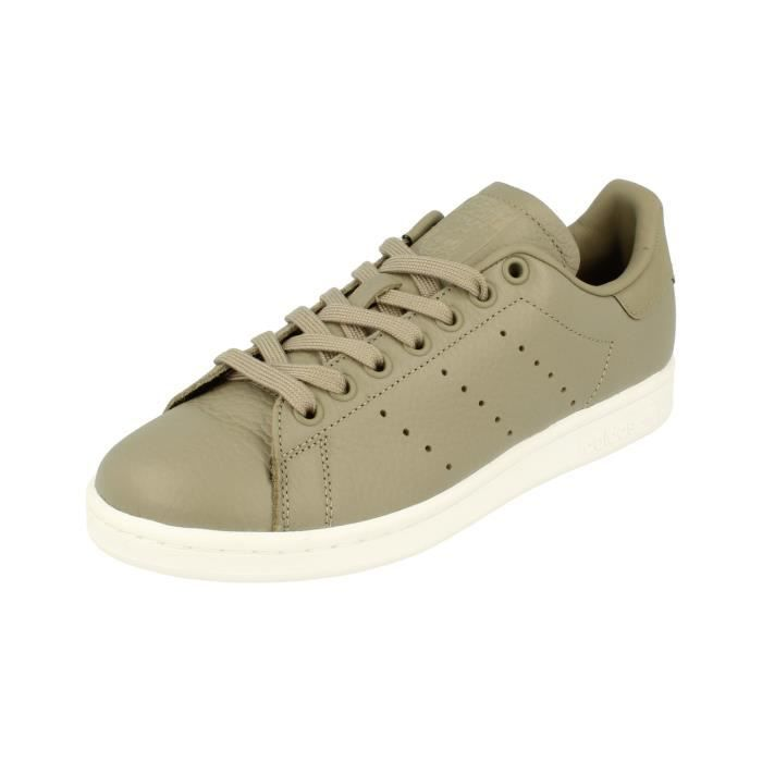 Adidas Originals Stan Smith Hommes Trainers Sneakers