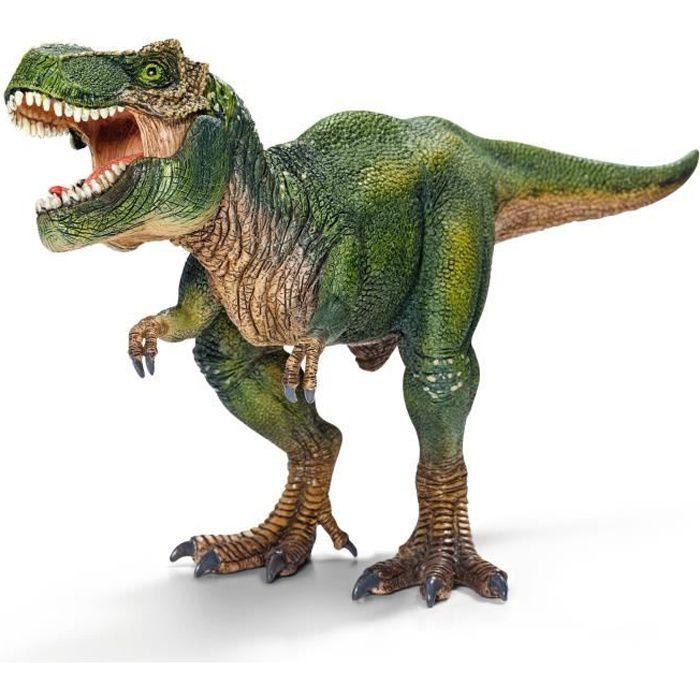 FIGURINE - PERSONNAGE Schleich Figurine 14525 - Dinosaure - T-Rex Tyrann